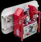 Glaszuiger vacuumheffer Hoeflon VL500